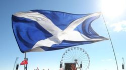 Scotland's Referendum Smashed the Status Quo in the