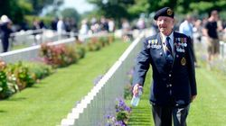 World Honours D-Day's
