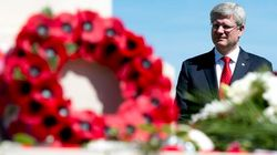 Harper To Mark D-Day At Juno