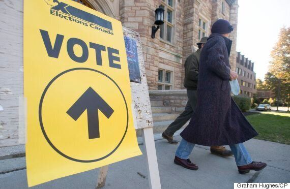 Electoral Reform For Dummies: A Primer On Alternatives To Canada's