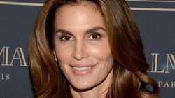 Cindy Crawford Is Retiring From