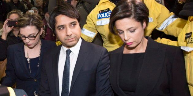 Canada's Legal System Could Fail Jian Ghomeshi's