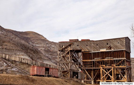 Alberta Coal Communities Worry For Their