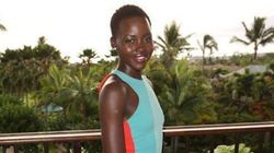 Lupita Nyong'o Has The Perfect Summer