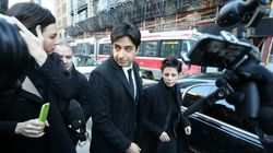 Woman Accusing Ghomeshi Of Sudden 'Rage' Faces Tough