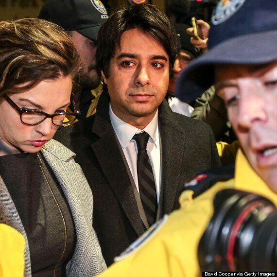 Ghomeshi Trial: Experts Warn Sex Assault Convictions Notoriously Hard To