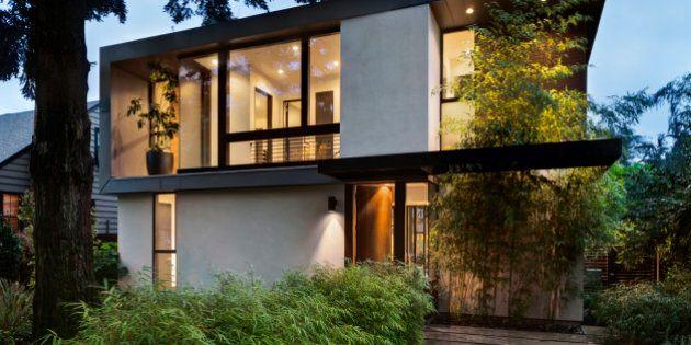 CMHC Stops Insuring Million-Dollar Homes, Condo