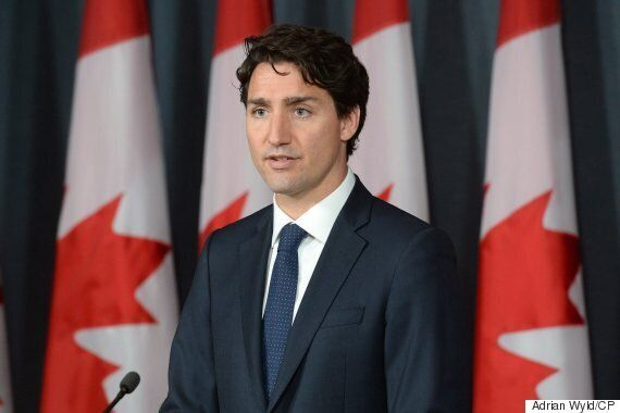 Trudeau Says Canada Is 'Cautiously Re-Engaging' With Putin,