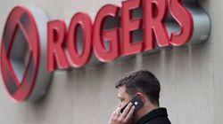 Rogers' 'Shocking