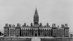 Parliament Hill Fire Mystery Unsolved 100 Years