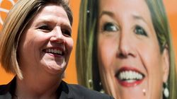 Horwath: Ontario Election A 'Referendum On