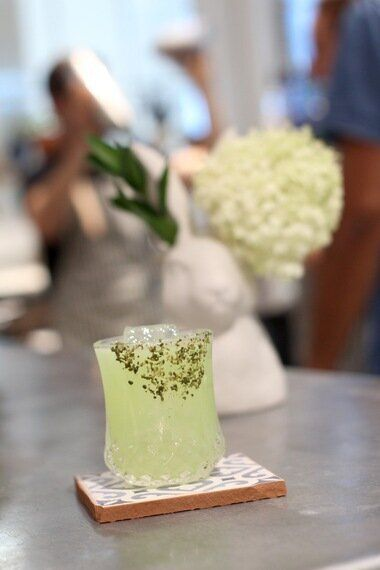 Summer Drink Recipes Fit For Patio