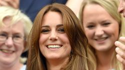 The Queen Serves Wimbledon Patronage Role To Kate