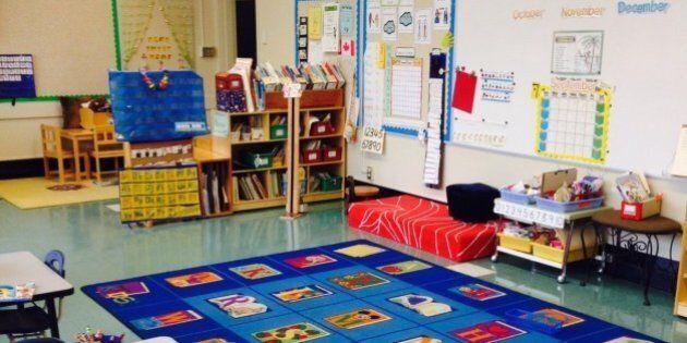 B.C. Teachers Return To School As Public Classes Finally