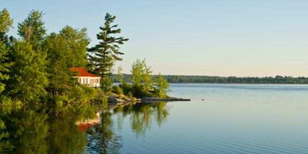 Cottages For Sale In Canada: Look What They'll Run You These