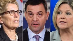 How Ontarians Can Vote 'None Of The