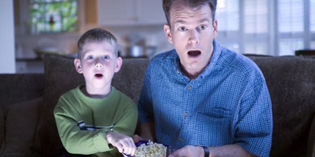 Canadians Twice As Likely As Americans To Guard Against Spoilers: Netflix