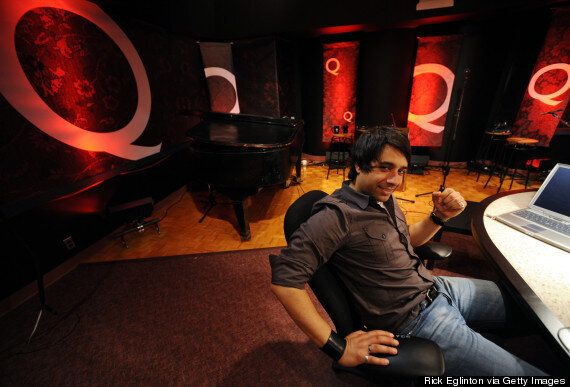 Jian Ghomeshi: From Obscurity To Fame To Infamy