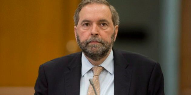 NDP Spending To Be Condemned In Blistering New
