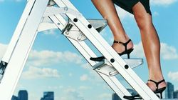 Want to Climb the Corporate Ladder? These Skills Are a Leg