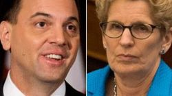 Hudak: Liberals Will Use Scare Tactics Against