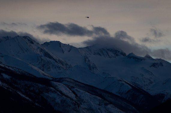 B.C. Avalanche Kills 5 Albertan