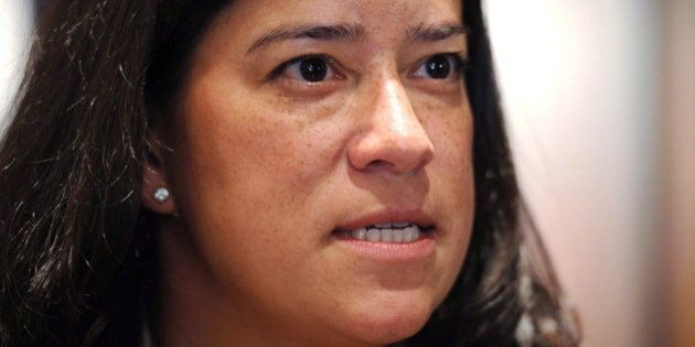 Justice Minister Jody Wilson-Raybould Promises Collaboration On Tough