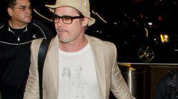 Brad Pitt Is The Best Dad