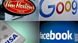 These Are The Most Influential Brands In