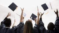 New Graduates Must Help Fix a Broken