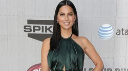 Olivia Munn Is A Goddess In