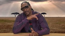 Snoop Dogg Ready To Become The 'Planet Earth' Host Of Our