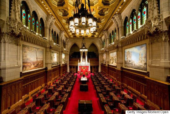 Senate Advisory Board Taking Nominations To Fill