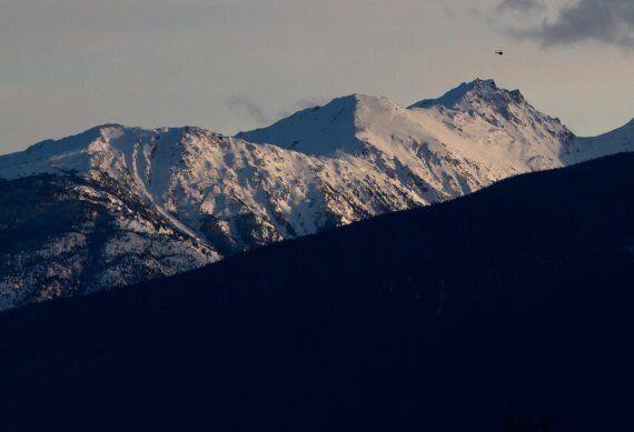 B.C. Avalanche Kills 5