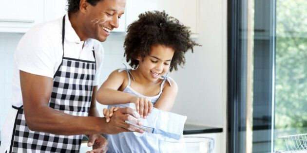 11 Father's Day Activities That Are Better Than