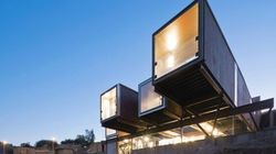 These Shipping Container Homes Will Put Your House To