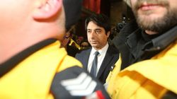 Ghomeshi Sex Assault Charge Carries 18-Month Maximum
