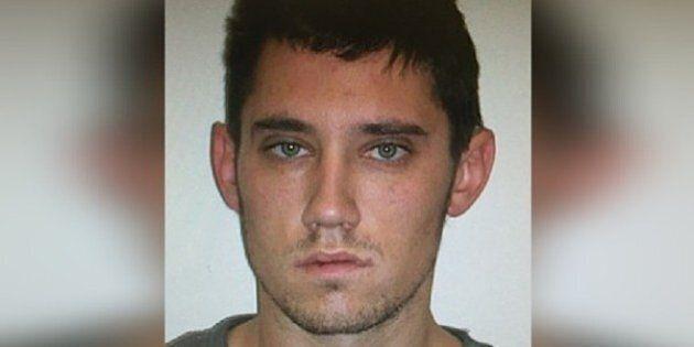 Jason McGinn, Alberta Prisoner Who Escaped In Stolen RCMP Car,