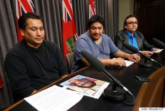 Luke Monias And Norman Barkman, Manitoba Men, Demand Investigation Into How They Were Switched At