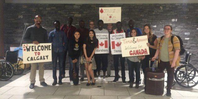 Alberta Universities Broaden Support For Student