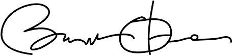 What Justin Trudeau's Unusual Signature