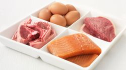 So How Much Protein Do You Really