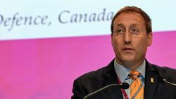 Peter MacKay's Privacy Deficit Turned These Lives Upside