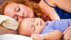 Three Reasons Why Your Kids Need To Sleep In Their Own