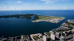 Liberals Nix Proposal For Jets At Toronto Island