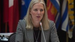 Canada's Environment Ministers Talk