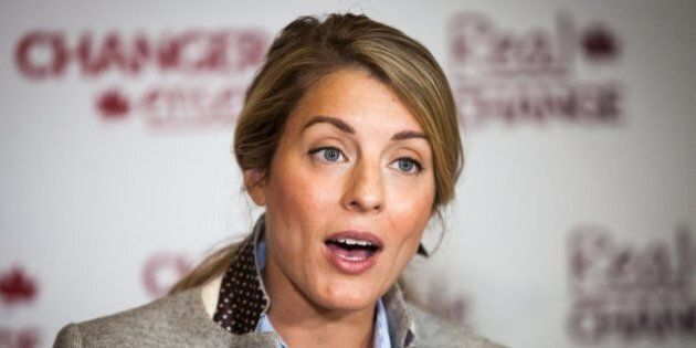 Melanie Joly Promises Prompt Decision On Controversial Communism