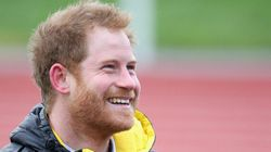 Prince Harry Shows Support For Wounded Soldiers At Invictus Games