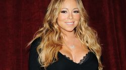 Hey Mariah, We Can See Your Lace