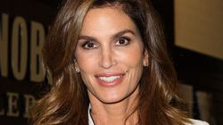 Cindy Crawford Is Fresh-Faced And Flawless In No-Makeup